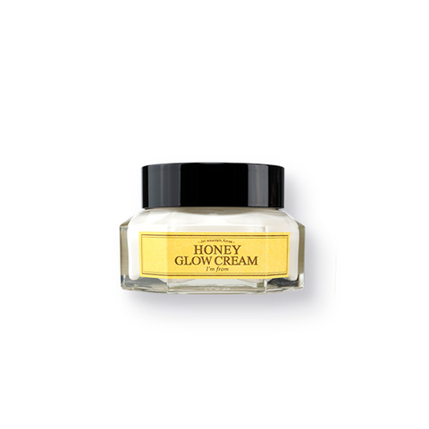 Купить I'm From Honey Glow Cream - Медовый крем