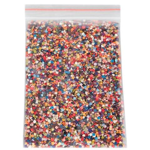 Пакет с замком Zip-Lock 8x12 см 32 мкм (100 штук в упаковке)