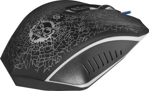 Мышь Defender Shock GM-110L