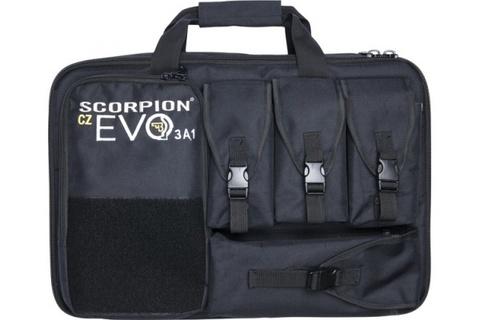 Тактическая сумка для CZ Scorpion EVO - A1 (артикул 17830)