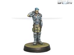 Fusilier Angus