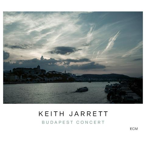 Keith Jarrett / Budapest Concert (2CD)