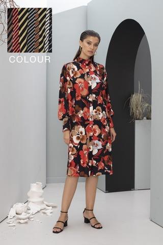 61716-1 Платье женское - SUMMER 2021