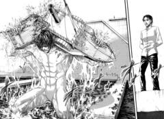 Атака на Титанов. Книга 11