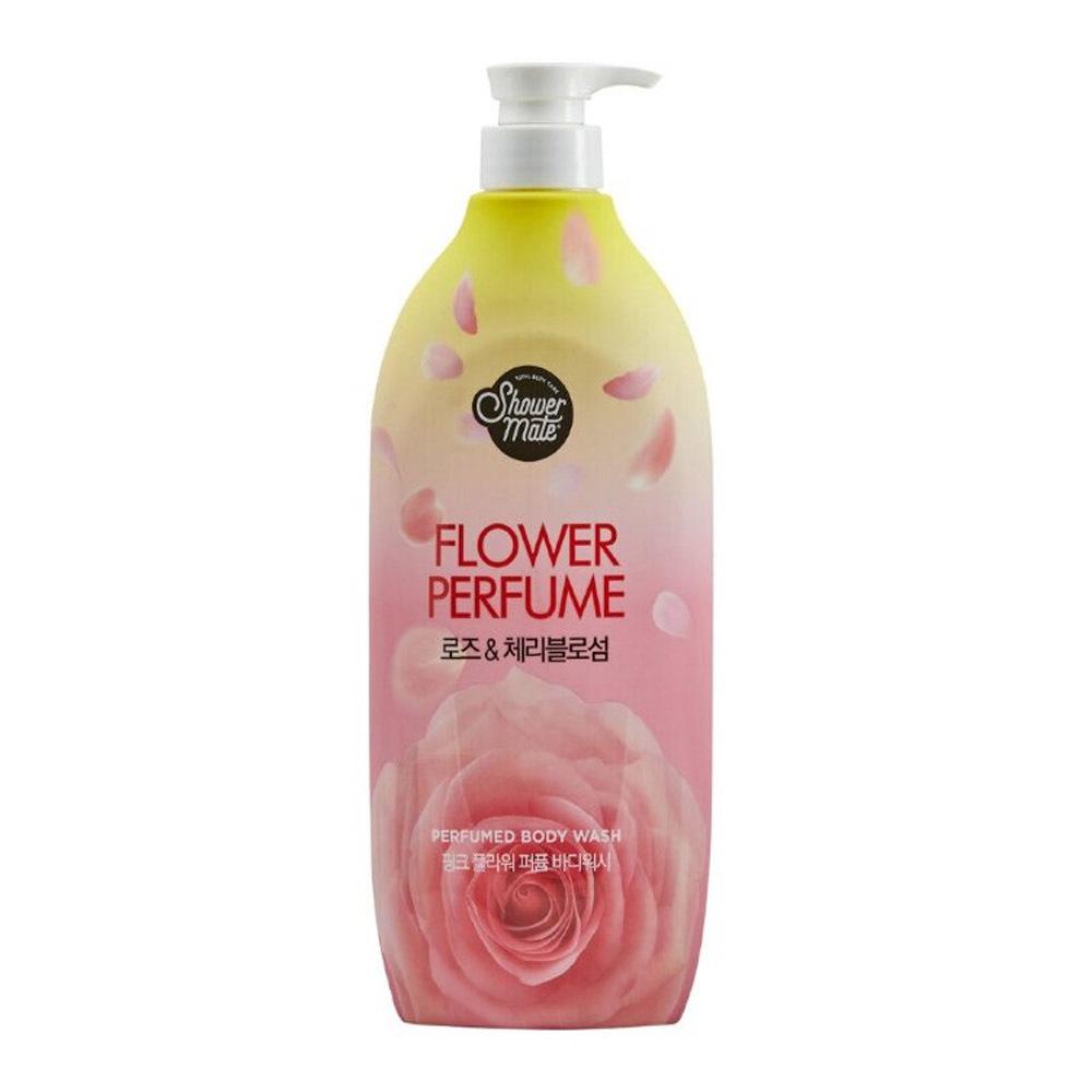 Гель для душа Shower Mate Роза