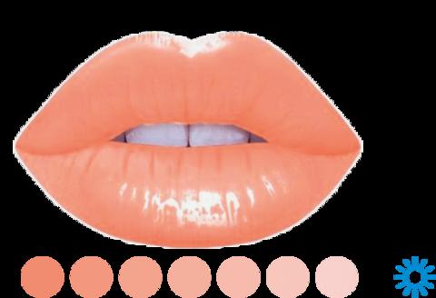 Сладкая карамель #6 • LIP BLUSH • пигмент для губ