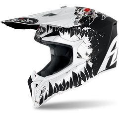 Кроссовый шлем Airoh Wraap Beast матовый размер XL (61-62)