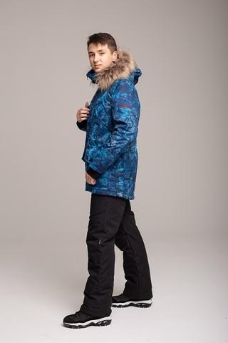 Зимний комплект Batik для мальчика