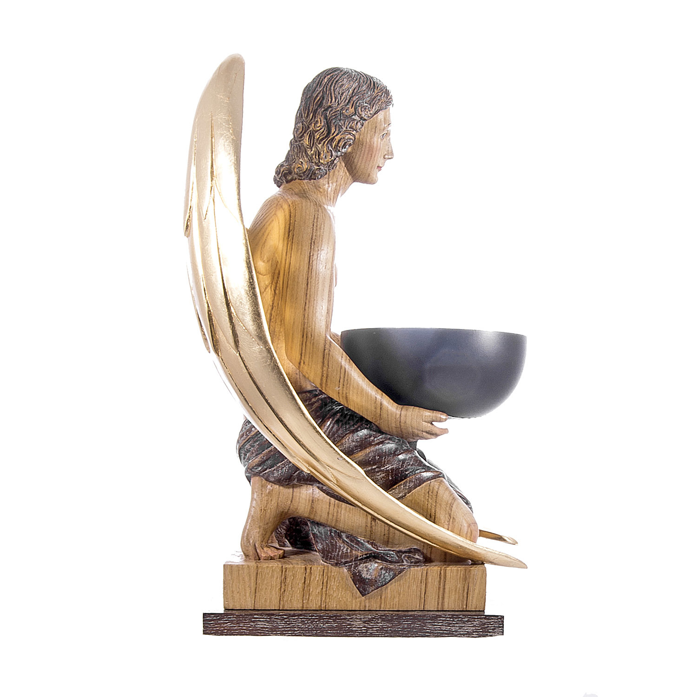 Ангел Безмолвия