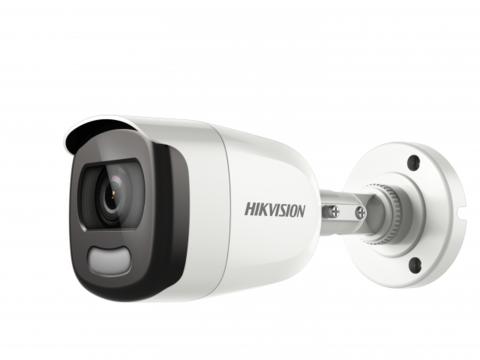 HD-TVI видеокамера Hikvision DS-2CE10DFT-F