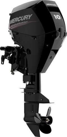 Лодочный мотор Mercury F10 ЕL EFI