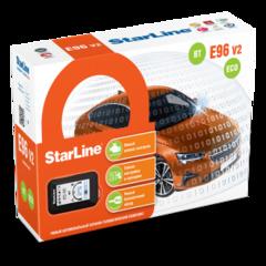 Автосигнализация StarLine E96 V2 BT ECO 2CAN+4LIN