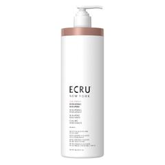 ECRU NY Шампунь для волос идеальные локоны увлажняющий Curl Perfect Hydrating Shampoo