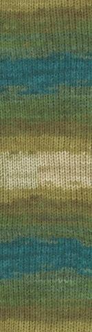 Пряжа Burcum batik (Alize) 4684 - купить в интернет-магазине недорого klubokshop.ru