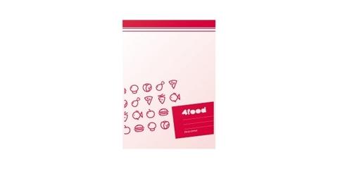 Пакеты для продуктов Tescoma 4FOOD 35 x 24 см, 10 шт