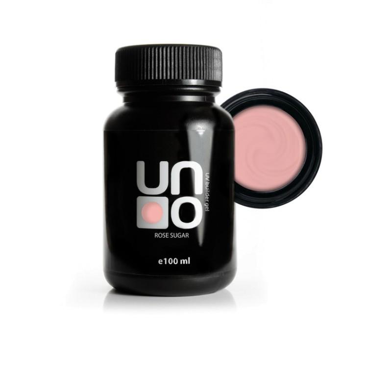 Гель камуфлирующий UNO Rose Sugar 100мл