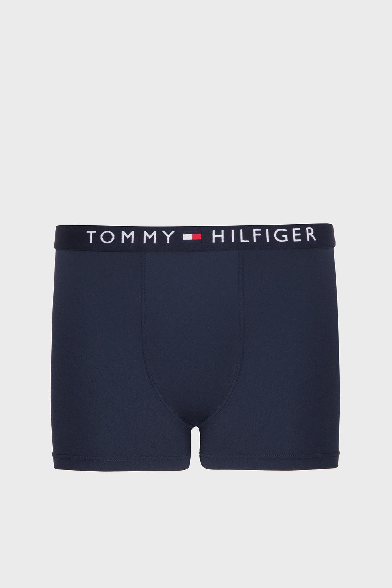Мужские темно-синие боксеры Tommy Hilfiger