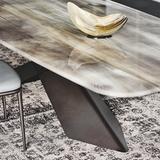 Обеденный стол Tyron Crystalart, Италия