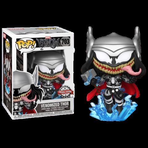 Venomized Thor Funko Pop! || Веном-Тор