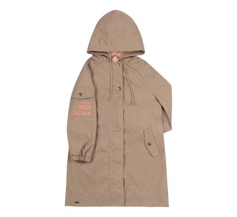 КТ250 Куртка для девочки