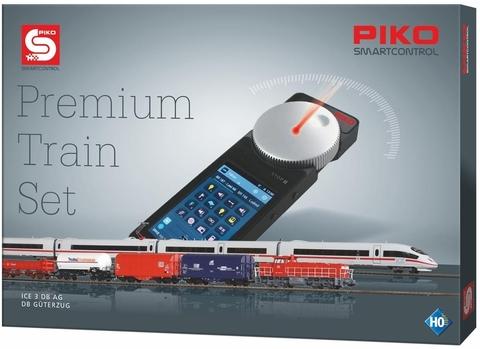 Набор Piko SmartControl