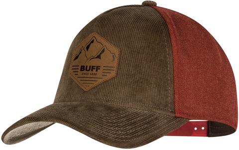 Кепка Buff Snapback Cap Sergel Fossil фото 1