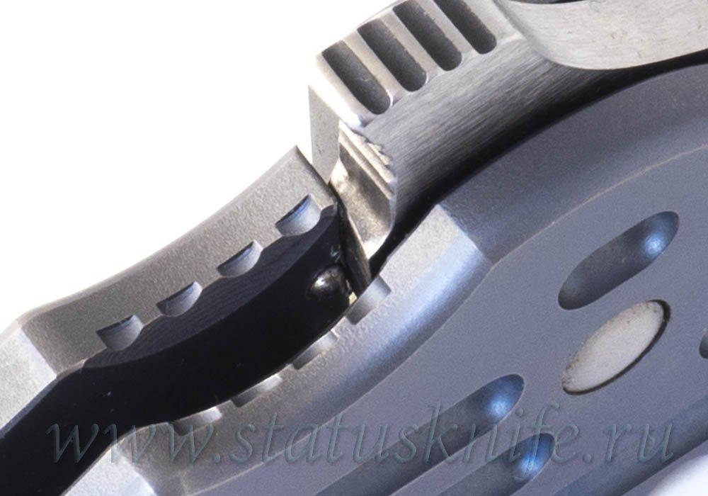 Нож Alphahunter Dark Knight Warhorse #2 из 5 - фотография
