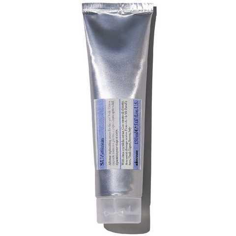 SU/aftersun - Aftersun replenishing cream for face and body - восстанавливающий крем после солнца для лица и тела