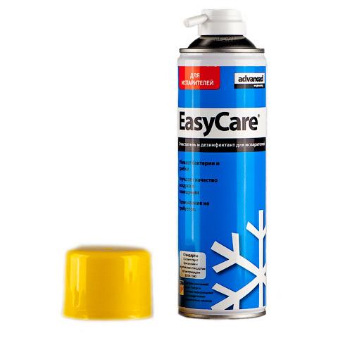 Аэрозоль EasyCare (Чистящее и дезинфицирующее средство для испарителя)