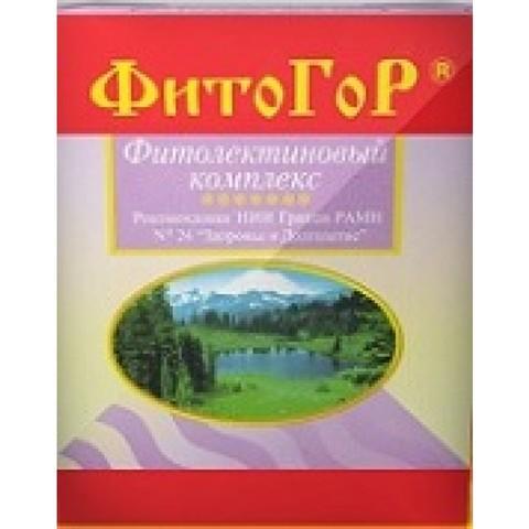 Чай Фитогор