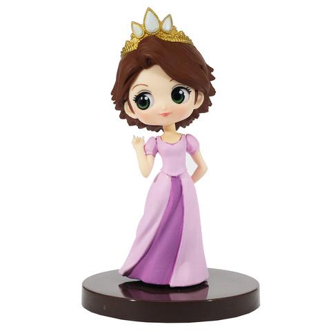 Фигурка Disney Character Q posket petit: Rapunzel BP16102P