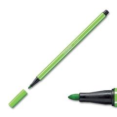 Flomaster Stabilo Pen 68 su əsasında yaşıl 68/33