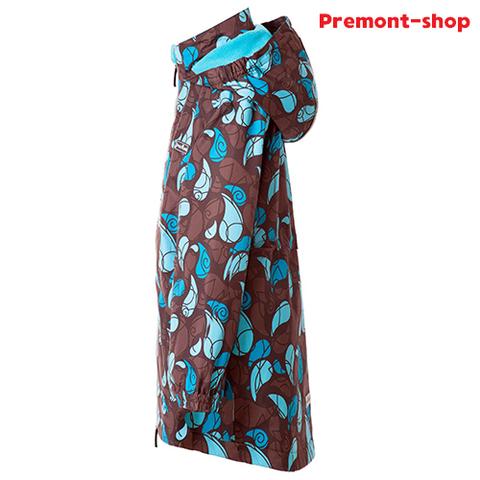 Плащ Premont Банфийские ветра S18182 для девочек