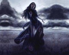 Духи твёрдые магические