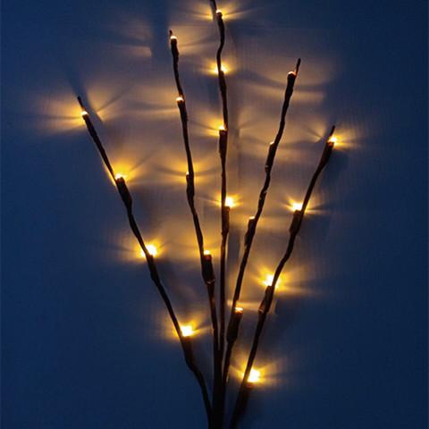 Ветка LED
