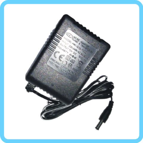 Зарядное уcтройство для аккумулятора 12V (1000мА)