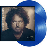 Steve Lukather / I Found The Sun Again (Coloured Vinyl)(2LP)