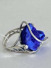 Этника (кольцо из серебра)