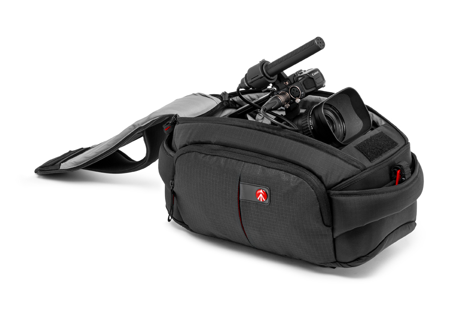 Manfrotto Pro Light Video PL-CC-197