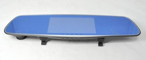 Видеорегистратор в зеркале XPX ZX827 (5