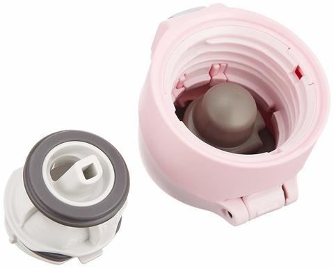 Термокружка Zojirushi SM-PB (0,3 литра), светло-розовая