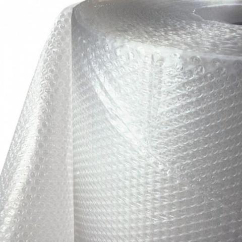 Воздушно пузырьковая плёнка рулон 50*1,5 метров