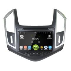 Штатная магнитола на Android 8.0 для Chevrolet Cruze 13-16 Roximo CarDroid RD-1305