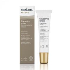SESDERMA RETISES Eye contour cream – Крем-контур омолаживающий для зоны вокруг глаз, 15 мл