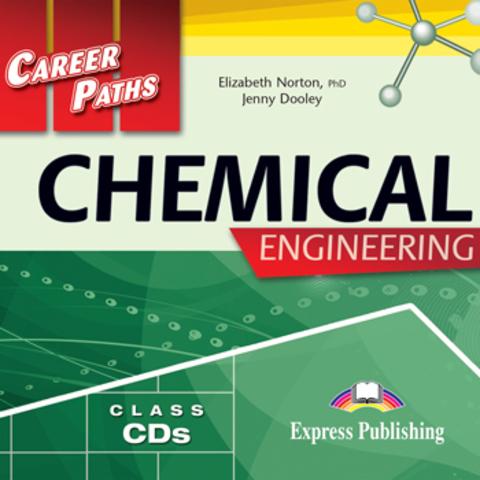 Chemical Engineering - химическая промышленность. Комплект аудиодисков