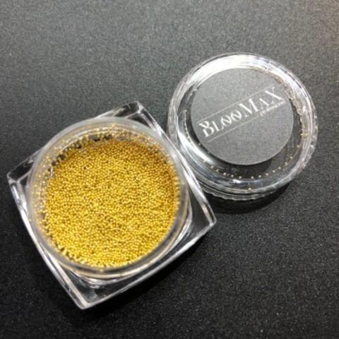 Бульонки  золото, 0,4 мм