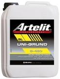 Artelit Professiona UNI-GRUND S-460 5 л грунтовочный лак на растворителях Артелит-Польша