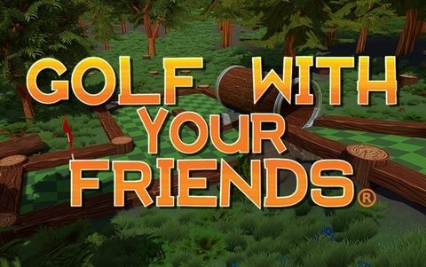 Golf With Your Friends (для ПК, цифровой ключ)