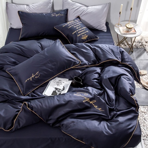Комплект постельного белья + одеяло