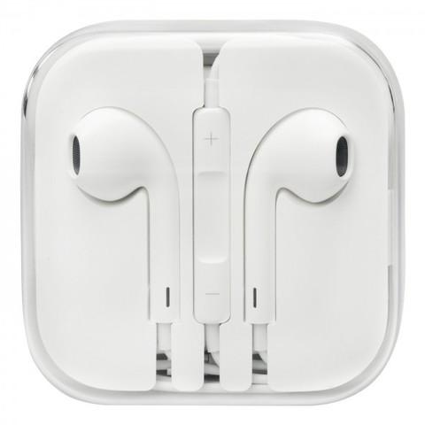 Гарнитура iPhone 5 (регулировка громкости) совместима с iPhone
